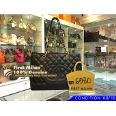 CHANEL Grand Shopping Tote with GHW