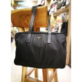 PRADA Shopping Tote Bag