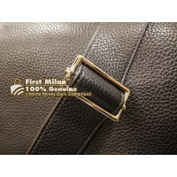 HERMES Taurillon Clemence Alfred Besace Bag