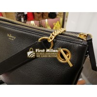 MULBERRY Smooth Calf Leather Winsley Bag
