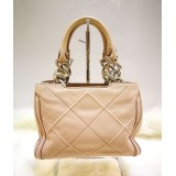 SALVATORE FERRAGAMO Soft Leather Small Bag