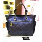 CHANEL Biarritz Limited Edition Tote