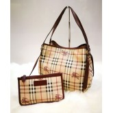 BURBERRY Small Canterburry In Haymarket Check