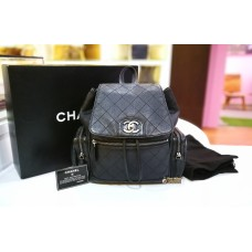 CHANEL Backpack Pocket In Calfskin