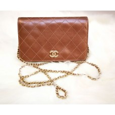 CHANEL Wallet On Chain  (W.O.C)
