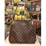LOUIS VUITTON Damier Ebene Marylebone PM Bag