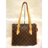 LOUIS VUITTON Monogram Canvas Popincourt Haut