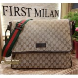 GUCCI Medium Messenger