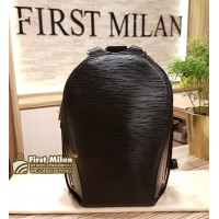 LOUIS VUITTON Epi Leather Mabillon Backpack