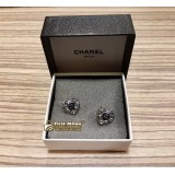 CHANEL Heart Shape Earring