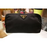 PRADA Nylon Small Cosmetic Bag