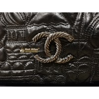CHANEL Shoulder Bag With Chain Strap