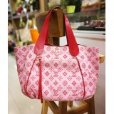 LOUIS VUITTON Beach Line Cabas-Ipanema PM Tote