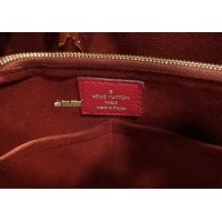 LOUIS VUITTON Monogram Kimono Cherry Bag