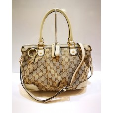GUCCI Medium Top Handle Bag