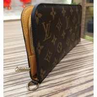 LOUIS VUITTON Monogram Insolite Wallet