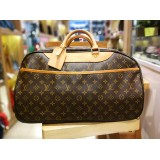 LOUIS VUITTON Monogram Eole 50 Travel Bag