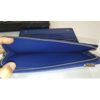 PRADA Saffiano Leather Organizer