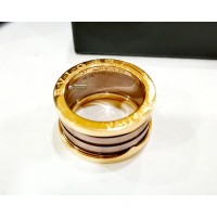 BVLGARI B.Zero 1 Roma Four Band Ring