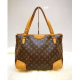 LOUIS VUITTON Monogram Canvas Estrela MM (W/O Strap)