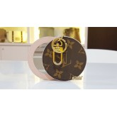 LOUIS VUITTON Mirror Key Holder