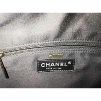 CHANEL Calfskin Backpack Is Back Large Bag