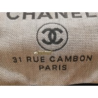 CHANEL Deauville 31 Rue Cambon Messenger Bag
