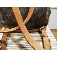 LOUIS VUITTON Monogram Montsouris Mini Backpack