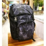 PRADA Tessuto Nylon Camouflage Backpack
