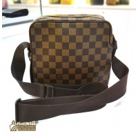 LOUIS VUITTON Damier Olaf PM