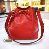 LOUIS VUITTON Epi Leather Petit Noe