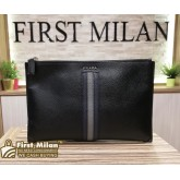 PRADA Saffiano Leather Small Clutch