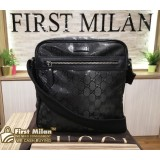GUCCI GG Imprime Medium Shoulder Bag