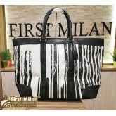COACH Krink Limited Edition Large Tote Bag