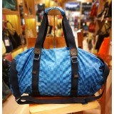 LOUIS VUITTON Damier Aventure Practical Boston Bag 50