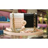 VERSACE 'Vanitas' Multi Two-way Bag