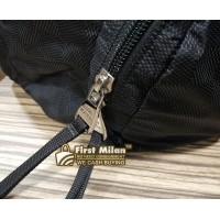 LOUIS VUITTON Damier Graphite Nylon Backpack