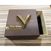 LOUIS VUITTON Magnetic Essential Brooch