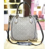 LOUIS VUITTON Mini Lin Besace Angele