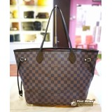 LOUIS VUITTON Damier Neverfull MM