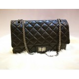 CHANEL 2.55 Calfskin Reissue 227 Flap Bag