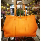 HERMES Garden Party 36 Tote