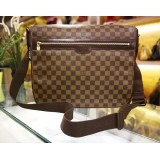 LOUIS VUITTON Damier Ebene Spencer Messenger Bag