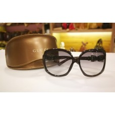 GUCCI Sunglasses Side Ribbon