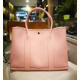HERMES Rose Sakura Garden Party 36cm