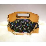 LOUIS VUITTON Monogram Multicolore Judy MM