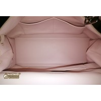 HERMES Kelly Flat Bag 36 In Swift Leather With SHW