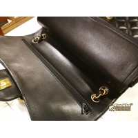CHANEL Jumbo Classic Double Flap Bag In Lambskin With GHW