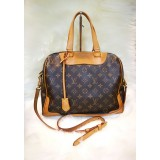 LOUIS VUITTON Monogram Retiro NM