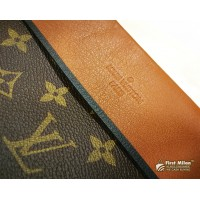 LOUIS VUITTON Monogram Pochette Tuileries Clutch